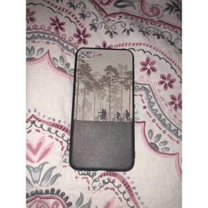 Accessories - Stranger Things iPhone 7 Plus phone case